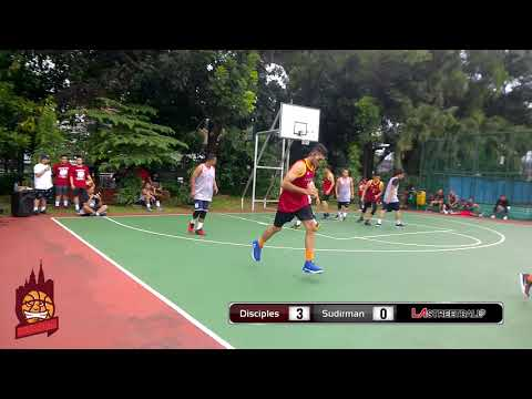 L.A Streetball - Jakarta Series | Group Stage - Day 1 | Full Highlights