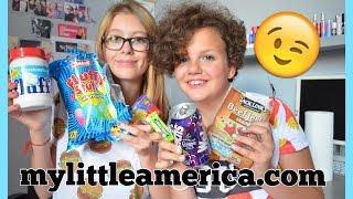 DÉGUSTATION: My Little America avec Victoria ! ♥️