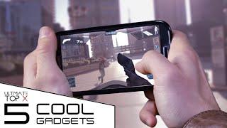 5 Cool Gadgets #31