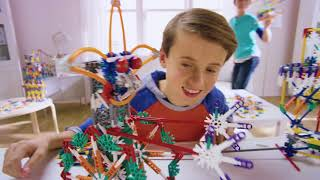 KNEX Imagine Tubs