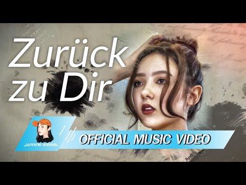 Jannine Weigel - Zurück Zu Dir (Offizielles Musik Video)