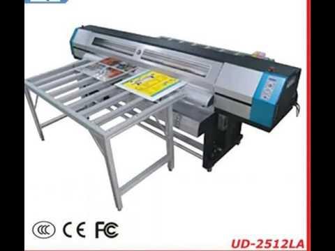 Adl 1651 Industrial Inkjet Printer/Water Transfer Film Inkjet Printer