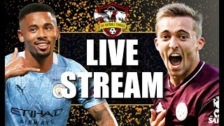 Manchester City 2-5 Leicester City LIVE ⚽⚽ Football Terrace Live