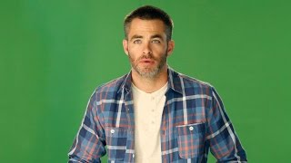'Wonder Woman' Star Chris Pine Jokes About Being Confused for Other Famous Chris-es