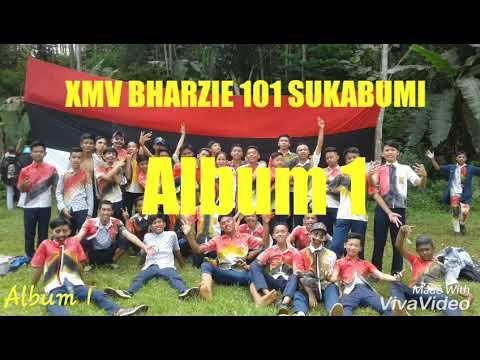 XMV BHARZIE 101 (Album 1)