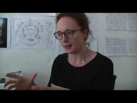 Rebecca Saunders im Interview - Teil 2