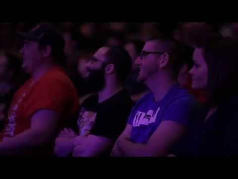 Timmins Comedy Festival - Promotional video