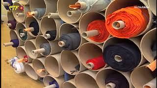 Trigema-Mundschutzmasken werden nachhaltig