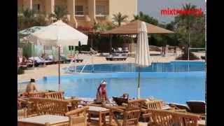 видео Отзывы об отеле » Dessole Holiday Taba Resort (Дессоле Холидей Таба) 4* » Таба » Египет , горящие туры, отели, отзывы, фото