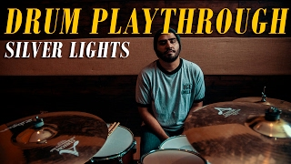 Omar Sultani - In Her Own Words - Silver Lights Drum Playthrough