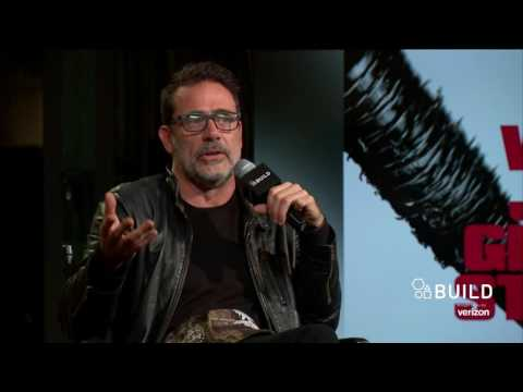 Jeffrey Dean Morgan Discusses His Role On