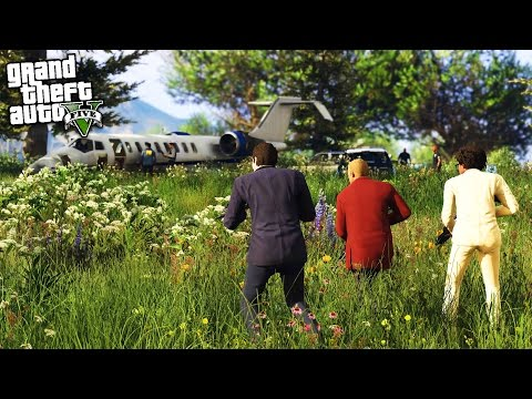GTA Online: Is It Worth Destroying Enemy CEO's Special Cargo? (GTA 5 CEO Missions)