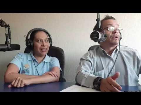 73-  BIOSFERA Radio:  Desecación de Lagunas de Montebello