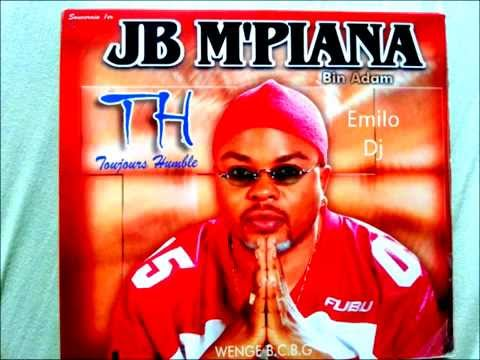 TH TÉLÉCHARGER MPIANA ALBUM JB