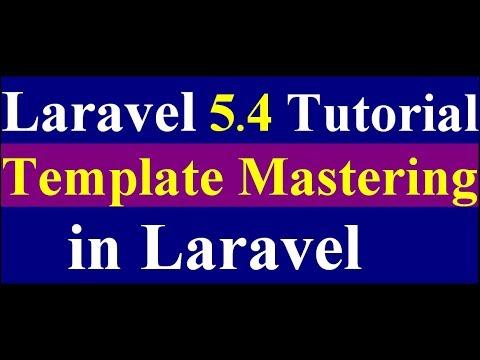 Mastering Laravel Pdf