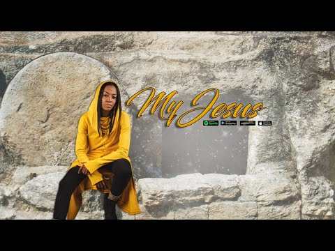 My Jesus Project (EP & Book) - promotional video