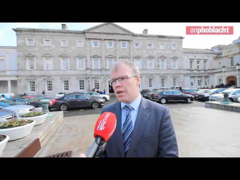 Government being dishonest on job creation, says Peadar Tóibín TD
