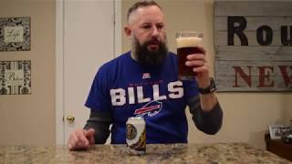 Odell Brewing 90 Shilling Beer Review -- Foo Fighters Hero Cover - Bloopers