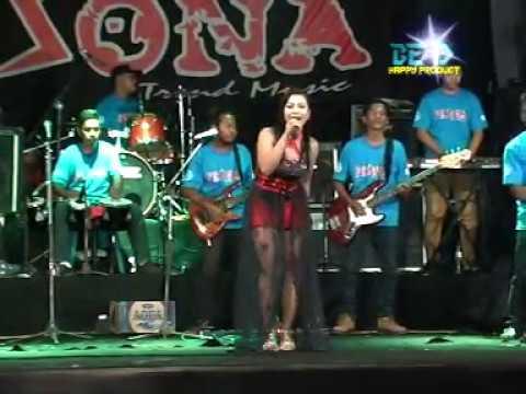 Acha Kumala - Lautan Cinta - PESONA Trend Music