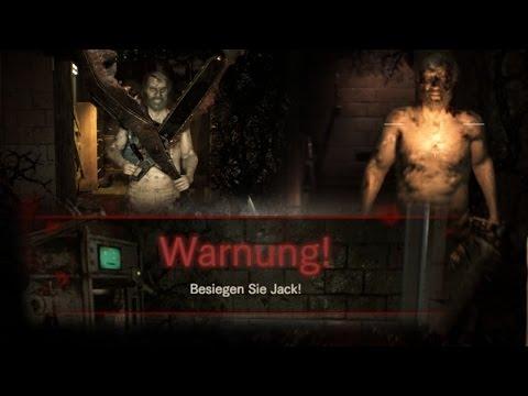 RE7 SURVIVAL MODE! | Resident Evil VII - Albtraum - Banned Footage DLC
