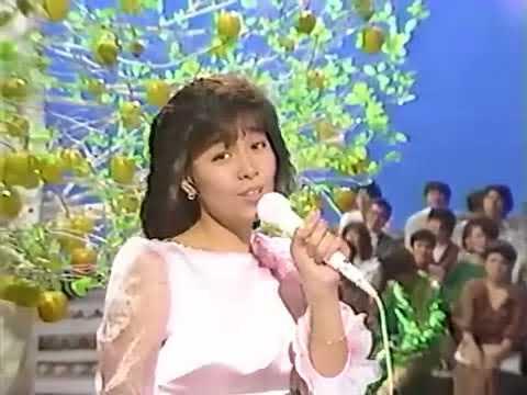 Karin J POP 1982Yoshie Kashiwabara