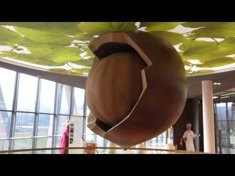 VIBA Nougat-Welt Tour, Schmalkalden, Germany Part 1