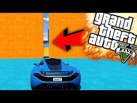 DE MOEILIJKSTE RACE TER WERELD! | GTA 5 Funny Moments
