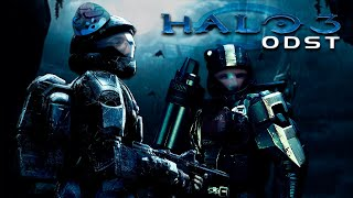 Maylo: Halo ODST Co-op Playthrough