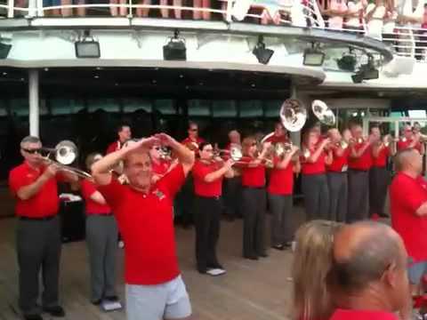 Buckeye Cruise for Cancer
