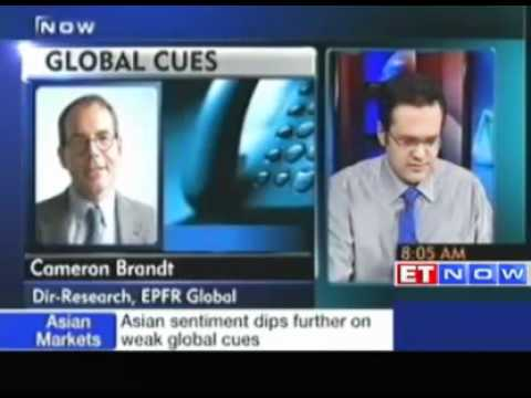 Global cues for trade in today's market