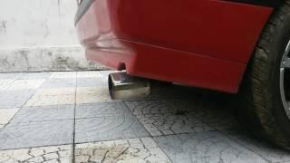 Alfa Romeo 33 1.7 16v Sound