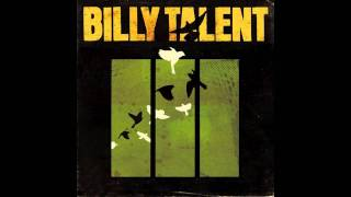 Billy Talent - The Dead Can