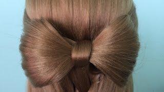 AnaTran - Tóc nơ xinh đẹp dự tiệc cuối tuần trong 5 phút