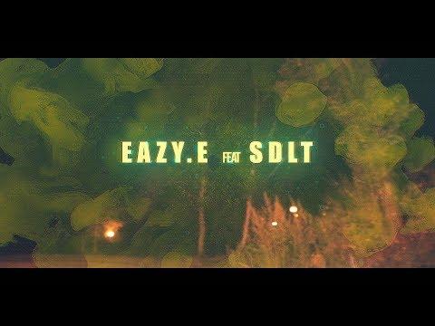 Eazy.e feat SDLT-#MCEPR