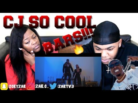 Download MOM REACTS TO CJ SO COOL - TIRED!!!
