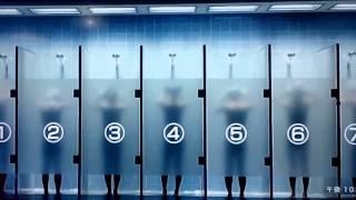 エイトレンジャーコラボ第3弾!?スカラボ×エイトレンジャー。