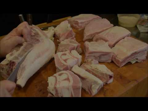 Veal Breast Rushes