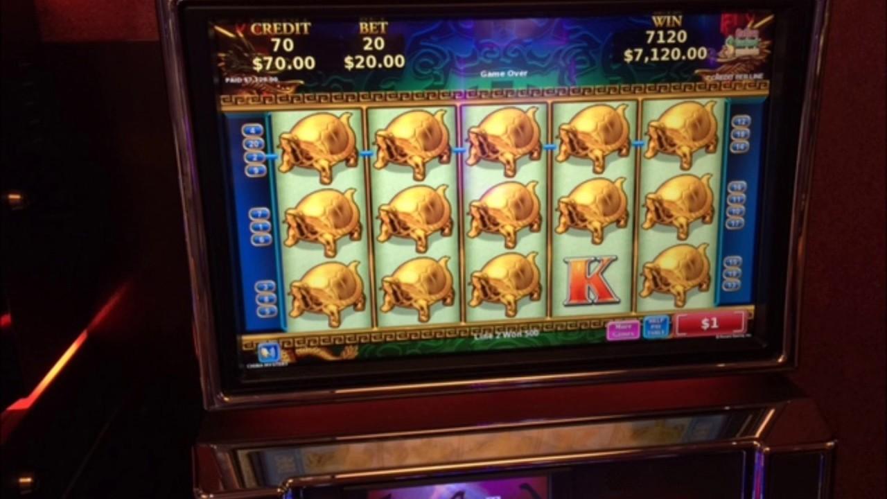 China shores slot jackpot www casinos austria at