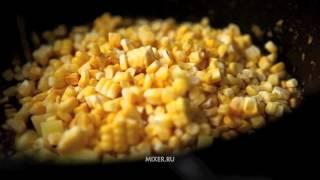 Чаудер с кукурузой (Corn Chowder)