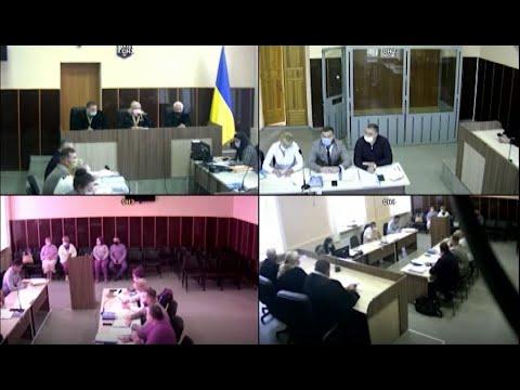 АТН Харьков: Дело о теракте у Дворца спорта в Харькове: