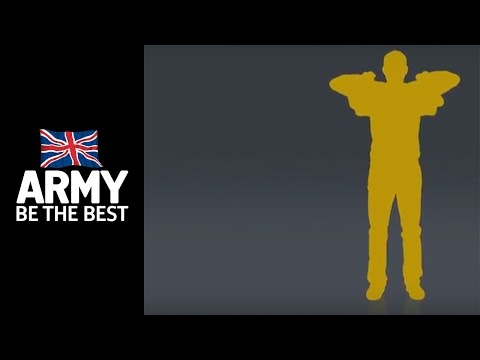How fit do I need to be?  Joining the Army  Army Jobs