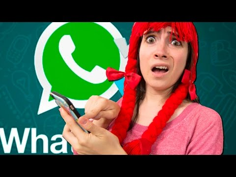 WHATSAPP | iviiween