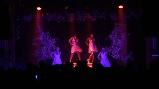 2016年3月3日(木)@KYOTO MUSE ミライスカート3rdワンマンライブで初披...