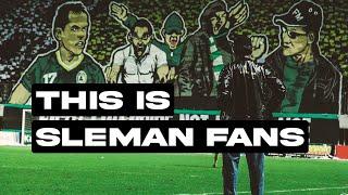 Sleman Football TV Berbondong bondong Menghidupi Klub