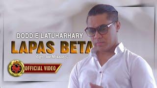 DODDIE LATUHARHARY || LAPAS BETA || LAGU AMBON TERBARU 2020 || OFFICIAL VIDEO MUSIC