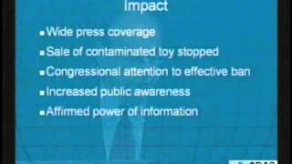 2008 ADAO AAC: Paul Zygielbaum, ADAO Product Testing Report