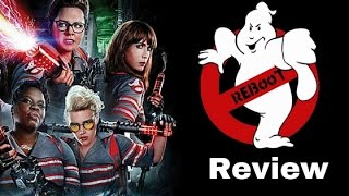 Ghostbusters (2016) - Movie Review RANT!  (Spoilers/NSFW)