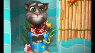 MY Talking TOM NEXT TOM GAMEPLAY PART 1,2,3,4