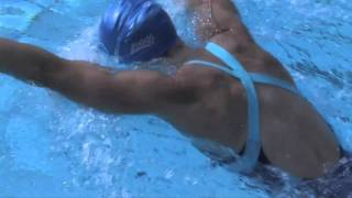 Zoggs Butterfly swim technique.mov