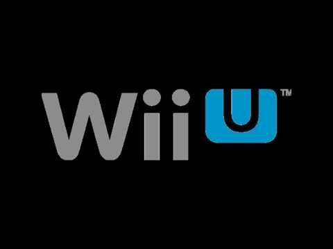 Wii U main menu music (combined version Gamepad + TV)